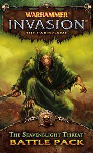 Warhammer: Invasion – The Skavenblight Threat