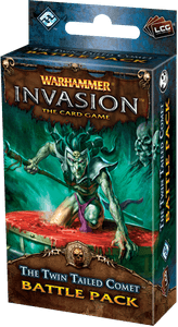 Warhammer: Invasion – The Twin Tailed Comet