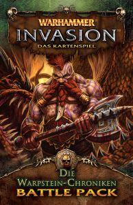 Warhammer: Invasion – The Warpstone Chronicles