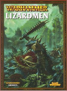 Warhammer: Lizardmen