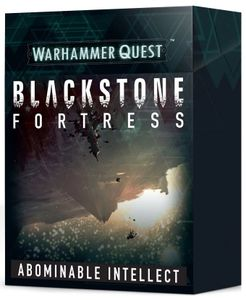 Warhammer Quest: Blackstone Fortress – Abominable Intellect
