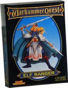Warhammer Quest: Elf Ranger