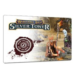 Warhammer Quest: Silver Tower – Battlemage