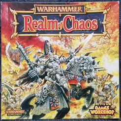 Warhammer: Realm of Chaos