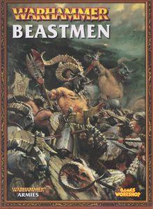 Warhammer (Seventh Edition): Beastmen