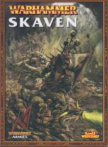 Warhammer (Seventh Edition): Skaven