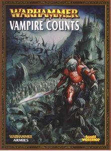 Warhammer (Seventh Edition): Vampire Counts