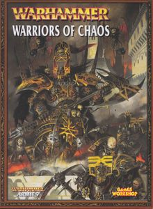 Warhammer (Seventh Edition): Warriors of Chaos