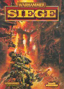 Warhammer: Siege