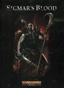 Warhammer: Sigmar's Blood