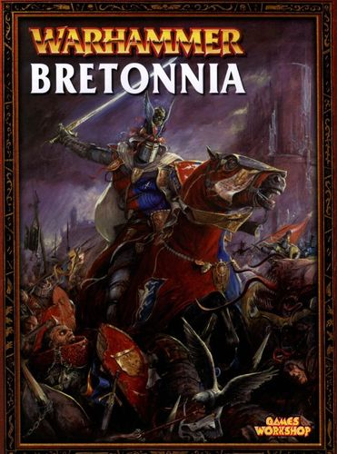 Warhammer (Sixth Edition): Bretonnia