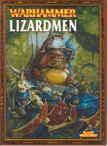 Warhammer (Sixth Edition): Lizardmen