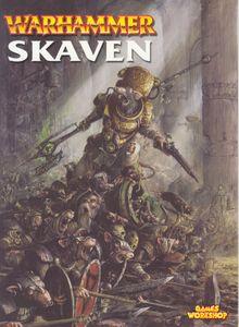 Warhammer (Sixth Edition): Skaven
