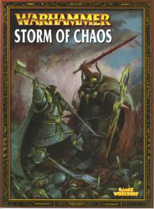 Warhammer (Sixth Edition): Storm of Chaos
