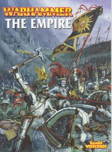 Warhammer (Sixth Edition): The Empire