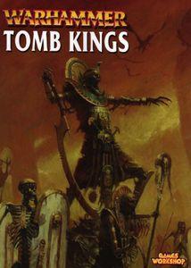 Warhammer (Sixth Edition): Tomb Kings