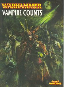 Warhammer (Sixth Edition): Vampire Counts