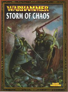 Warhammer: Storm of Chaos