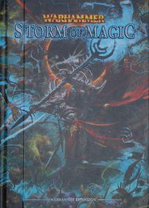 Warhammer: Storm of Magic