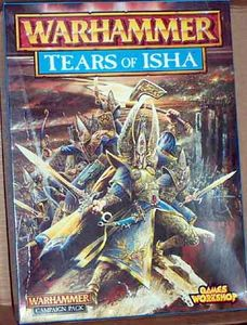 Warhammer: Tears of Isha