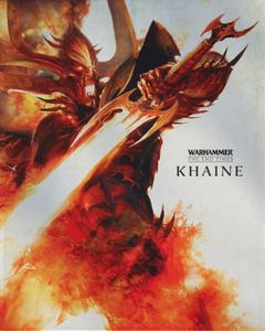Warhammer: The End of Times – Khaine