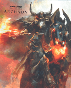 Warhammer: The End Times – Archaon