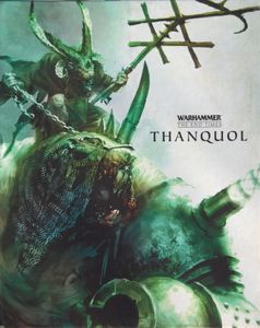 Warhammer: The End Times – Thanquol