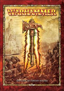 Warhammer: The Game of Fantasy Battles (8th Edition)