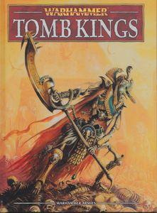 Warhammer: Tomb Kings