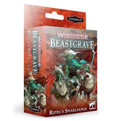 Warhammer Underworlds: Beastgrave – Rippa's Snarlfangs