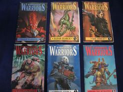 Warhammer Warriors Battle Books