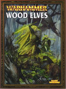 Warhammer: Wood Elves