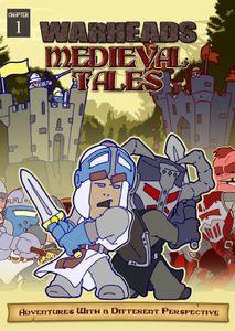 Warheads Medieval Tales