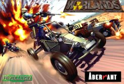 Warlands: Full Throttle Vehicular Combat!