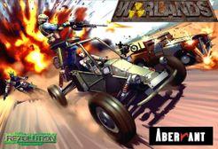 Warlands: Full Throttle Vehicular Combat!