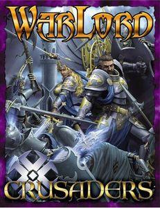 Warlord: Crusaders Army Book