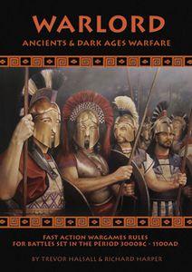 Warlord I: Ancients & Dark Ages Warfare