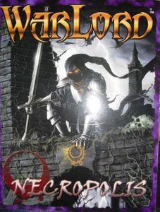 Warlord: Necropolis Faction Book