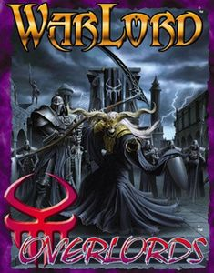 Warlord: Overlords Army Book