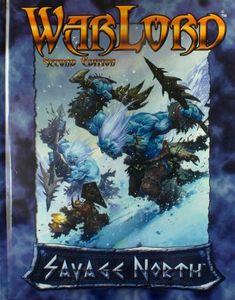 Warlord: Savage North Rulebook