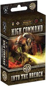 Warmachine: High Command – Into the Breach