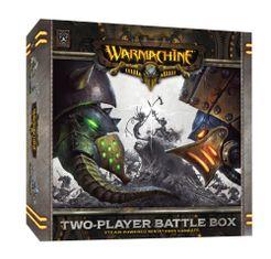 WARMACHINE Mk III Two Player Battle Box (Second Edition)