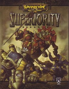 Warmachine: Superiority