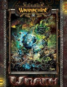 Warmachine: Wrath