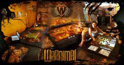 Warnimal
