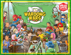 Waroong Wars