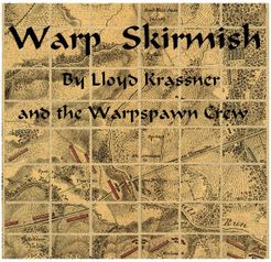 Warp Skirmish