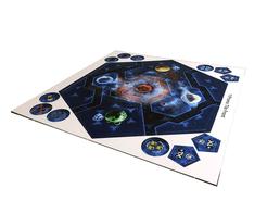 Warpgate: Extra Board Tile Promo