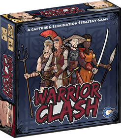 Warrior Clash