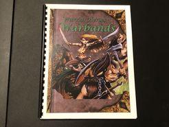 Warrior Heroes: Warbands